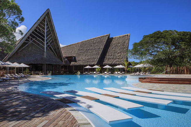 Sheraton New Caledonia Deva Resort