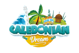 Caledonian Dream Road Trip