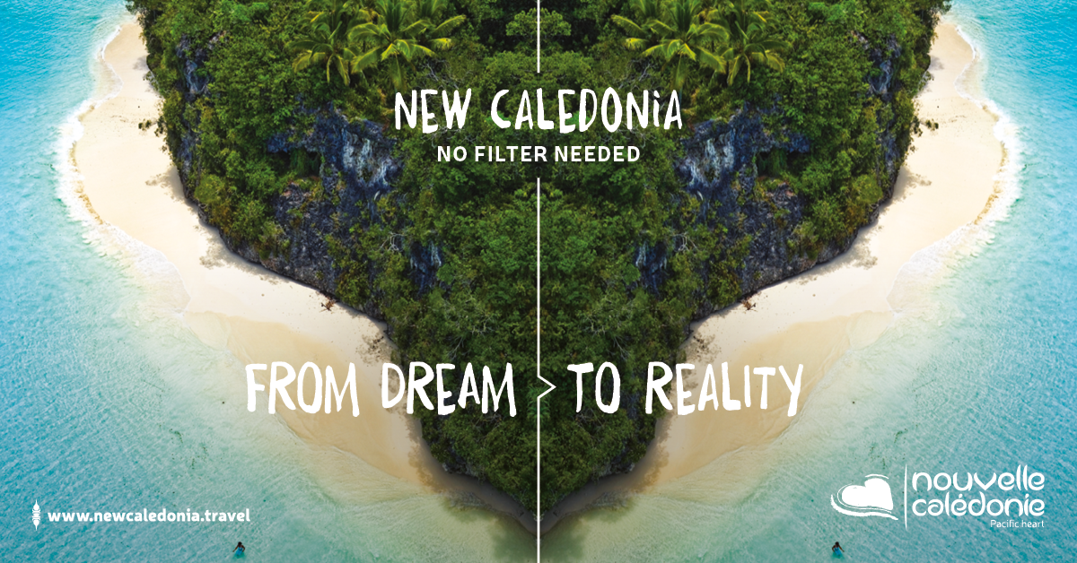 New Caledonia Cost Travel